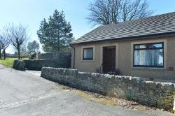 Semi - Detached Bungalow For Sale  West Calder West Lothian EH55