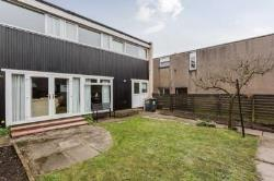 End Terrace House For Sale  Cumbernauld Lanarkshire G67