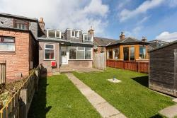 Terraced House For Sale  Kirriemuir Angus DD8
