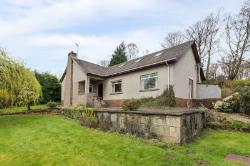 Detached House For Sale  Glasgow Lanarkshire G65