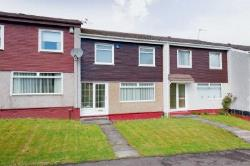 Terraced House For Sale  Glasgow Lanarkshire G75
