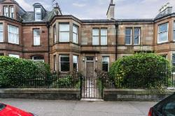 Terraced House For Sale  Edinburgh Midlothian EH6