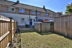 Terraced House For Sale  Inverurie Aberdeenshire AB51