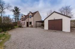 Detached House For Sale  Sutherland Highland IV25