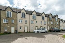 Terraced House For Sale  Midlothian Midlothian EH19