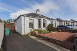 Semi - Detached Bungalow For Sale  Ayr Ayrshire KA8