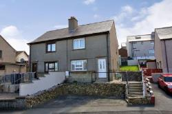 Semi Detached House For Sale  Gardenstown Aberdeenshire AB45