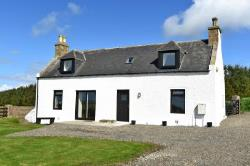 Detached House For Sale  Methlick Aberdeenshire AB41