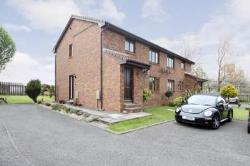 Flat For Sale  Rosyth Fife KY11