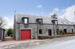 Semi Detached House For Sale  Ellon Aberdeenshire AB41