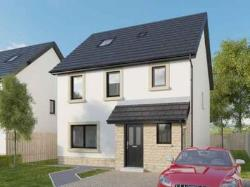 Detached House For Sale  West Kilbride Ayrshire KA23