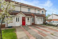Terraced House For Sale  Cambuslang Lanarkshire G72