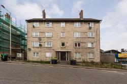 Flat For Sale  Dundee Angus DD3