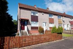 End Terrace House For Sale  Glasgow Dunbartonshire G66