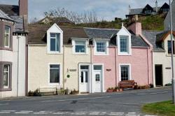 Terraced House For Sale  Portpatrick Dumfries and Galloway DG9