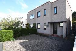 Semi Detached House For Sale  Dunfermline Fife KY11