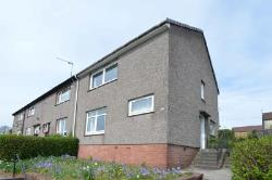 End Terrace House For Sale  Bonnybridge Falkirk FK4