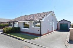 Semi - Detached Bungalow For Sale  Fauldhouse West Lothian EH47