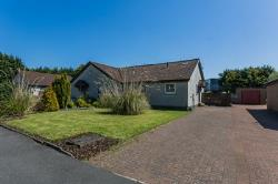 Semi - Detached Bungalow For Sale  By Clydebank Dunbartonshire G81