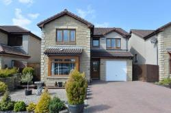 Detached House For Sale  Bathgate West Lothian EH47
