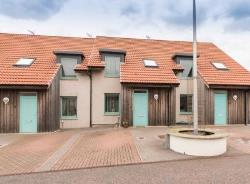 Terraced House For Sale  Fraserburgh Aberdeenshire AB43