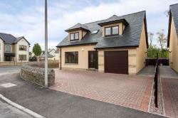Detached House For Sale  Monikie Angus DD5