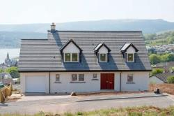 Detached House For Sale  Lamlash Ayrshire KA27