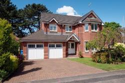 Detached House For Sale  Glasgow Glasgow City G13