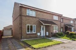 End Terrace House For Sale  Glasgow Lanarkshire G33