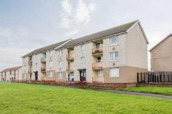 Flat For Sale  Glasgow Lanarkshire G33