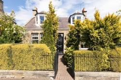 Detached House For Sale  Bonnyrigg Midlothian EH19