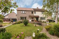 Semi Detached House For Sale  Newburgh Fife KY14