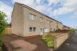 End Terrace House For Sale  Glasgow Glasgow City G13