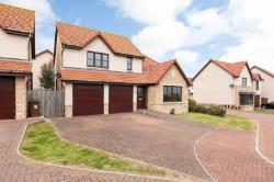 Detached House For Sale  Tranent East Lothian EH33