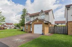 Detached House For Sale  Bargeddie Lanarkshire G69