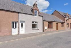 Terraced House For Sale  Turriff Aberdeenshire AB53