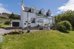 Detached House For Sale  Kyle of Lochalsh Highland IV40