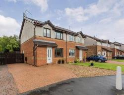 Semi Detached House For Sale  Glasgow Glasgow City G15