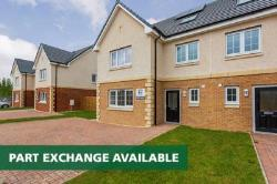 Semi Detached House For Sale  Cumnock Ayrshire KA18