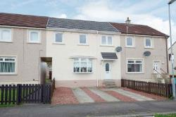 Terraced House For Sale  Glasgow Lanarkshire G71