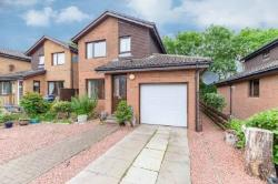 Detached House For Sale  Galashiels Scottish Borders TD1