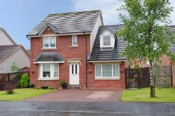 Detached House For Sale  Glasgow Glasgow City G53