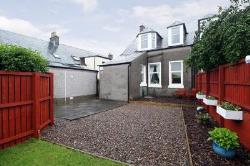 Flat For Sale  Milnathort Perth and Kinross KY13