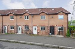 Terraced House For Sale  Glasgow Glasgow City G22