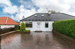 Semi - Detached Bungalow For Sale  Edinburgh Midlothian EH17