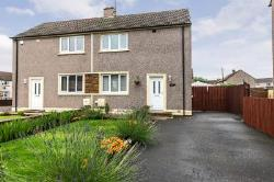 Semi Detached House For Sale  Bonnyrigg Midlothian EH19