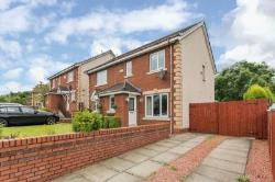 Semi Detached House For Sale  Hamilton Lanarkshire ML3