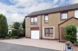 Semi Detached House For Sale  West Lothian West Lothian EH53