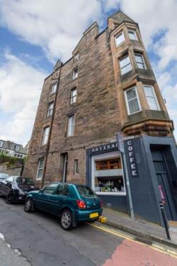 Flat For Sale  Edinburgh Midlothian EH8