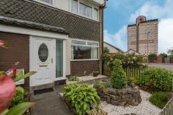 End Terrace House For Sale  Motherwell Lanarkshire ML1